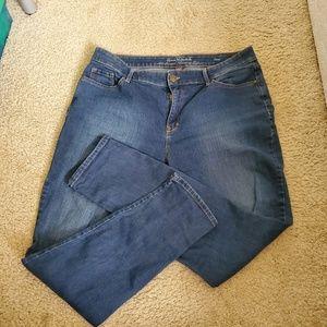 Skinny Jean's